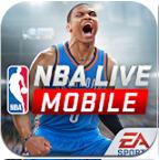 NBA Live Mobile