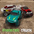怪物卡车竞技安卓版