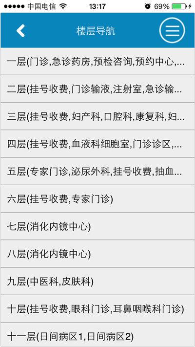上海仁济医院游戏截图5