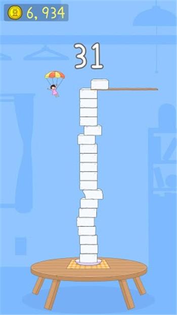 豆腐女孩游戏截图4