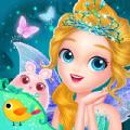 莉比小公主之梦幻仙境