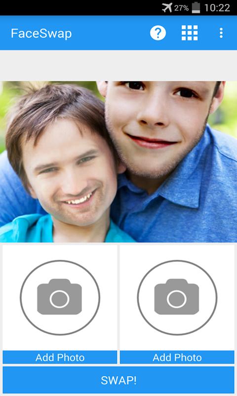 智能换脸大师游戏截图4