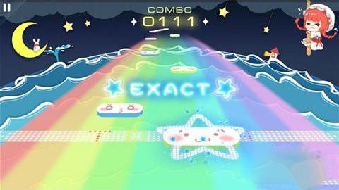 同步音律喵赛克安卓版游戏截图2