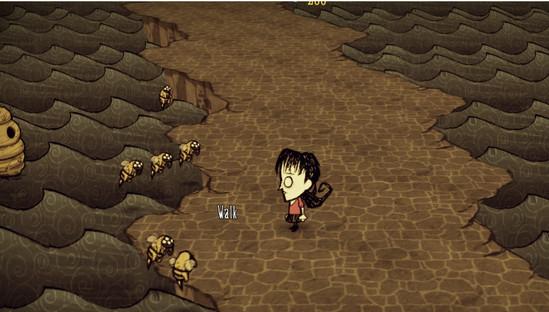 饥荒安卓版游戏截图1
