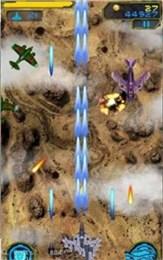 雷电二战穿越版安卓版游戏截图2