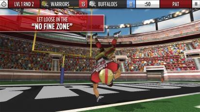 游戏时间:橄榄球2游戏截图3