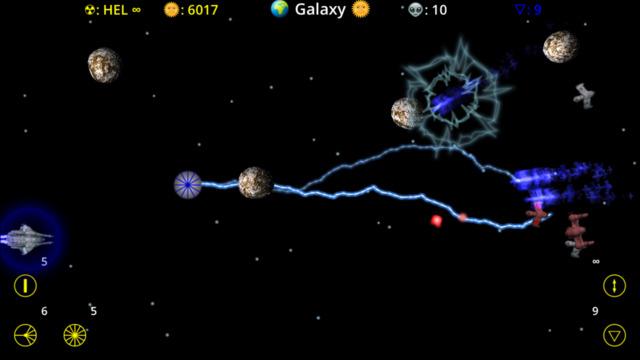 星系I安卓版游戏截图1
