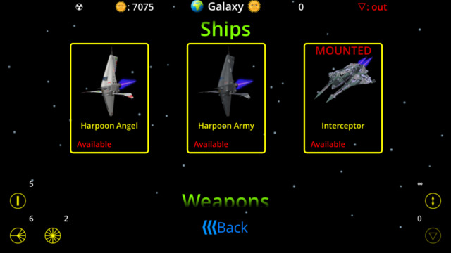 星系I安卓版游戏截图2