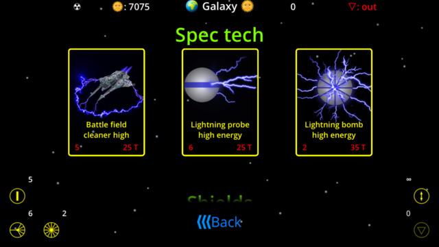 星系I安卓版游戏截图3