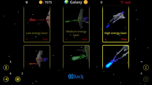星系I安卓版游戏截图4